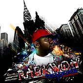 The Babygrande Recordings von Raekwon