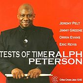 Tests Of Time by Ralph Peterson