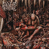 Feasting On Blood by Severe Torture