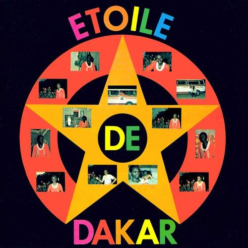 Tolou Badou Ndiaye by Etoile De Dakar