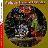 Authentic Hawaiian Favorites (Digitally Remastered) by Arthur Lyman