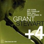 Grant Stewart + 4 by Grant Stewart