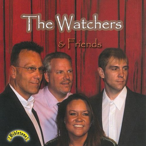 The Watchers & Friends by Various Artists
