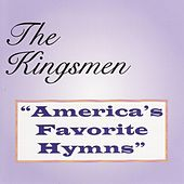 America's Favorite Hymns di The Kingsmen (Gospel)
