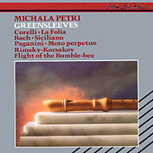 Music For Recorder by Various Artists