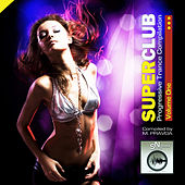 SuperClub Vol.1 Compilation von Various Artists