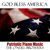 God Bless America - Instrumental Piano by The O'Neill Brothers