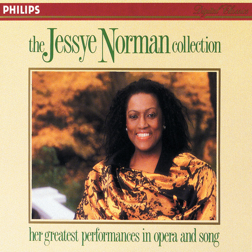 The Jessye Norman Collection by Various Artists