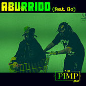 Aburrido by Mr. Pimp Music