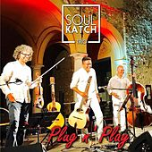 Plug N' Play (Live) by Soul Katch Trio