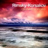 Rimsky-Korsakov: Orchestral Works by Various Artists