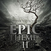 Epic Themes II by Various Artists