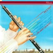 Mozart: Oboe Quartet; Divertimento No. 11; Adagio In C; Nannerl-Septett by Orlando Quartet