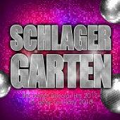 Schlager Garten - Die besten Discofox Hits 2017 für deine Fox Party 2018 by Various Artists