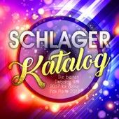 Schlager Katalog - Die besten Discofox Hits 2017 für deine Fox Party 2018 by Various Artists