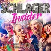 Schlager Insider - Die besten Discofox Hits 2017 für deine Fox Party 2018 by Various Artists
