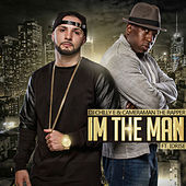 I'm the Man by DJ Chilly E & Cameraman the Rapper
