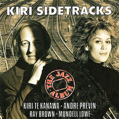Kiri Sidetracks - The Jazz Album by Ray Brown