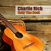 50 Best Hits by Charlie Rich
