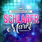 Schlager Markt - Die besten Discofox Hits 2017 für deine Fox Party 2018 by Various Artists