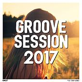 Groove Session 2017 di Various Artists