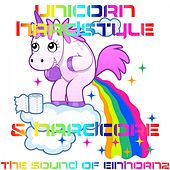 Unicorn Hardstyle & Hardcore, Vol. 2 by Various Artists