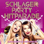 Schlager Party Hitparade - Die besten Discofox Hits 2017 für deine Fox Party 2018 by Various Artists