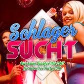 Schlager Sucht - Die besten Discofox Hits 2017 für deine Fox Party 2018 by Various Artists
