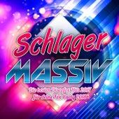 Schlager Massiv - Die besten Discofox Hits 2017 für deine Fox Party 2018 by Various Artists