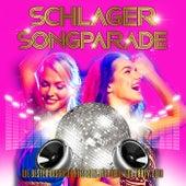 Schlager Songparade - Die besten Discofox Hits 2017 für deine Fox Party 2018 by Various Artists