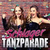 Schlager Tanzparade - Die besten Discofox Hits 2017 für deine Fox Party 2018 by Various Artists