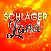 Schlager Land - Die besten Discofox Hits 2017 für deine Fox Party 2018 by Various Artists