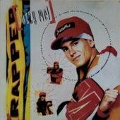 MC Rapper by Jazzy Mel