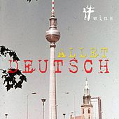 Allet Deutsch (#eins) by Various Artists