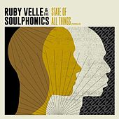 State of All Things von Ruby Velle