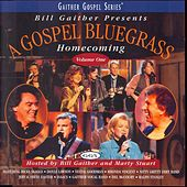 Gospel Bluegrass Home Coming, Vol. 1 de Dean Roberts