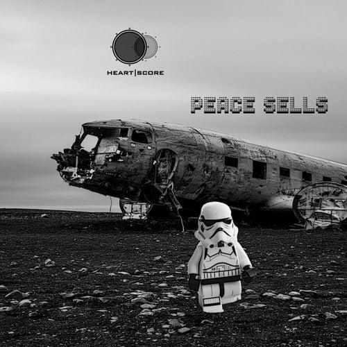 Peace Sells von Heartscore