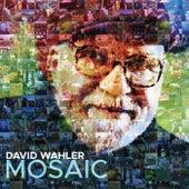 Mosaic by David Wahler