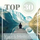 Top 30 Yoga & Meditation - Atementspannung und Yoga Musik, Progressive Muskelentspannung von Entspannungsmusik