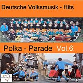 Deutsche Volksmusik-Hits: Polka-Parade, Vol. 6 van Various Artists