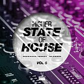 Higher State of House, Vol. 6 de Various Artists