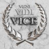 Veni Vidi Vice by Vice