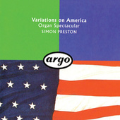 Variations On 'America' by Simon Preston