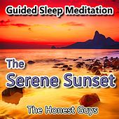 Guided Sleep Meditation: The Serene Sunset van The Honest Guys