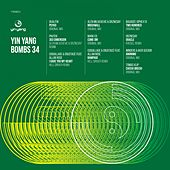 Yin Yang Bombs: Compilation 34 - EP by Various Artists