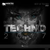 Best Of Techno 2017 - EP by Various Artists