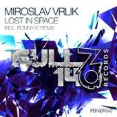 Lost In Space by Miroslav Vrlik