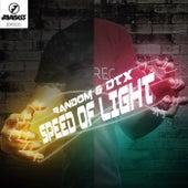 Speed Of Light - Single by Random