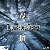Top Rated Tracks 01 - EP de Various Artists