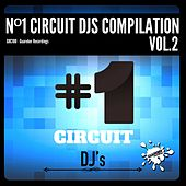Nº1 Circuit Djs Compilation, Vol. 2 - EP by Various Artists